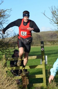 Adrian Cardington Cracker 2014